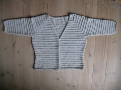 Cavendish Cardigan - by Lisa Risager