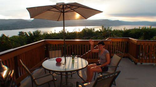 How lucky are we to be here?