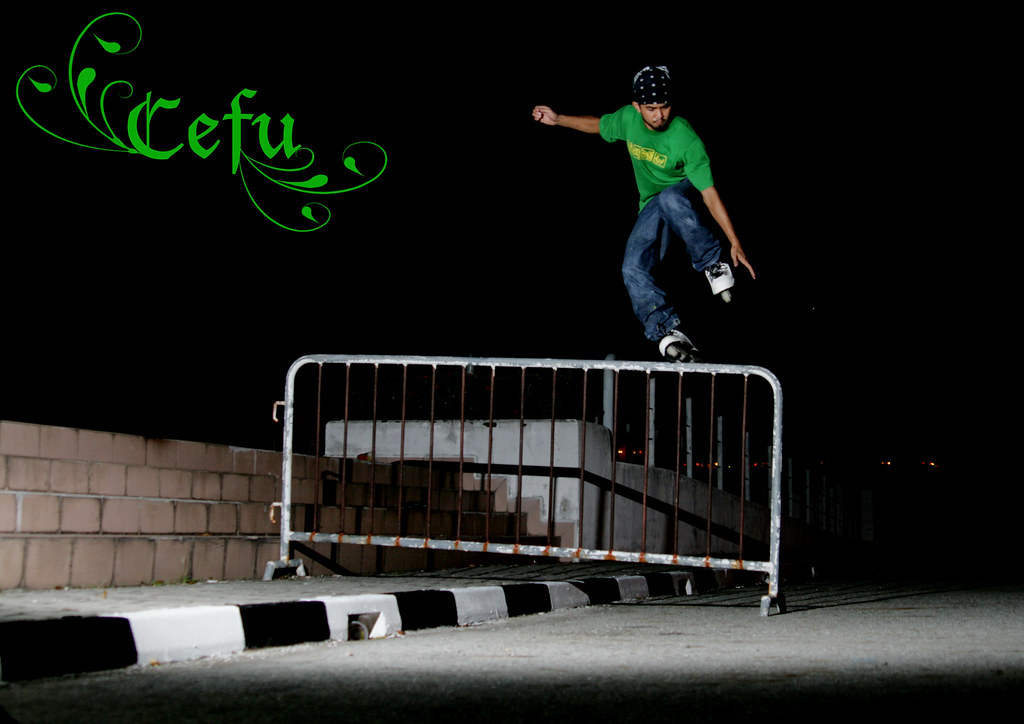 Cefu - Gap to Backslide