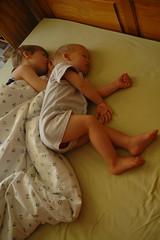 Schlafbärchen