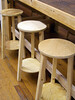 "stools • <a style=""font-size:0.8em;"" href=""http://www.flickr.com/photos/35058101@N08/3960642856/"" target=""_blank"">View on Flickr</a>"