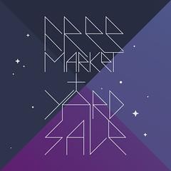 Free Market + Yard Sale