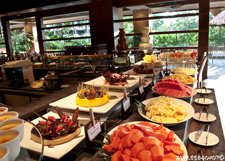 Rasa Sayang Spice Market Cafe Buffet @ Penang-14