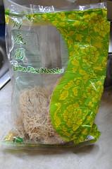 Noodles packet