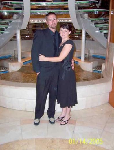 Mexico Cruise, 2005