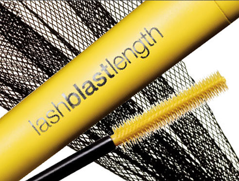 Cover Girl Lash Blast Length Mascara