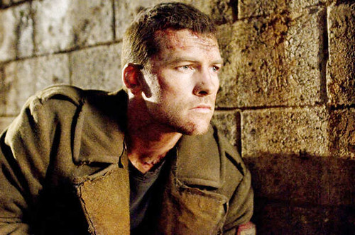 sam worthington por ti.