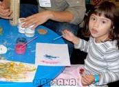 Eco-Kids paint