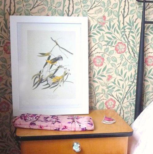 Illustrator Myrte de Zeeuw