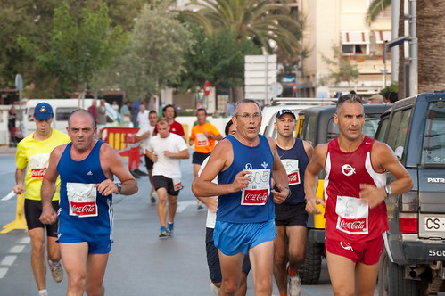 Carrera popular en Oropesa (III)