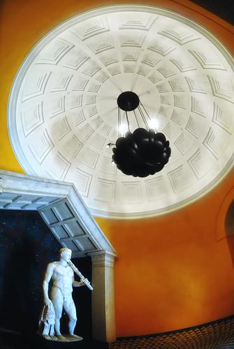 Getty Villa Museum