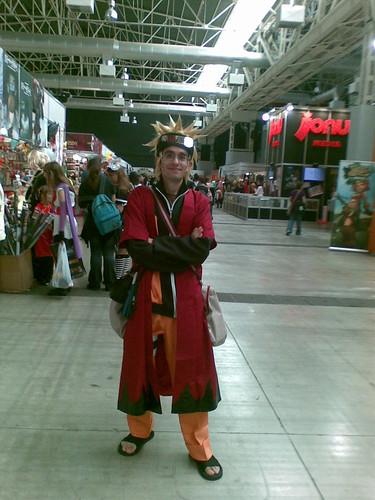 Naruto (yo)