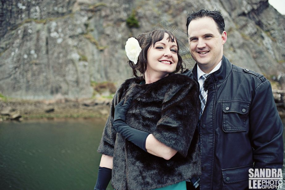 Brad + Nicole :: Cape Spear Wedding