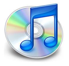 Logo iTunes 7