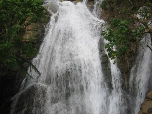 Waterfall, Asanvari