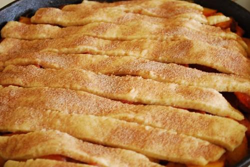 Mmm, cinnamon-y.