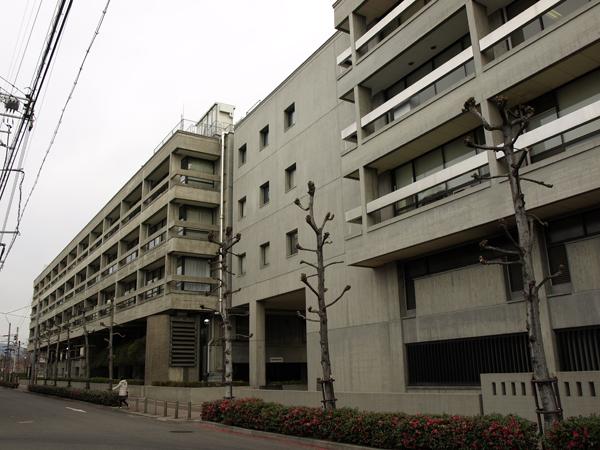 岡山県庁舎 2
