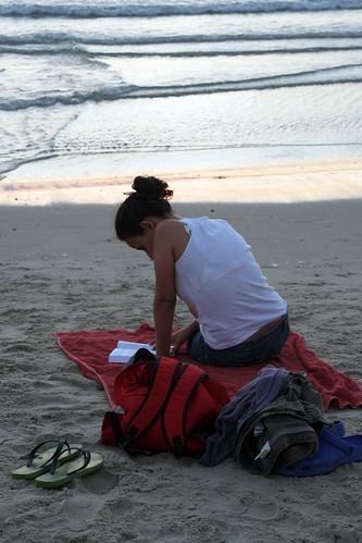 שירלי חוף גורדון by you.