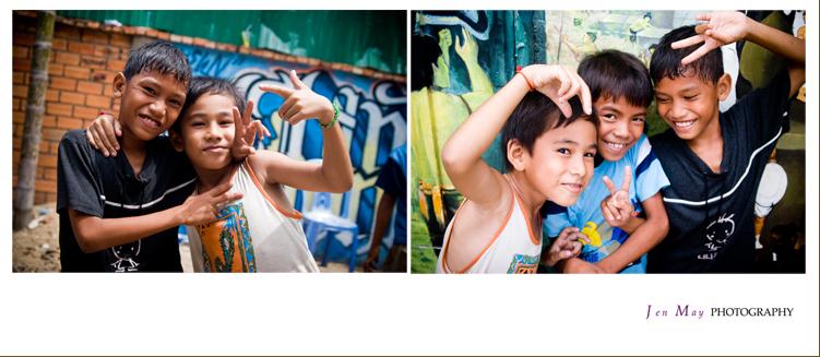 Cambodia Photojournalism