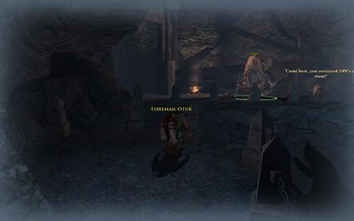 Silver Mine Troll 002
