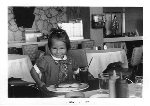 Me at 3 years old, MyLastBite.com