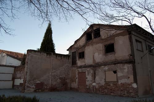 Chernobyl en Alcalá