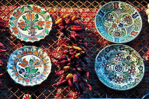3764198184_bb5bc0c044_o Grand Market Hall - Budapest, Hungary Budapest  Markets Hand Crafts Food Budapest