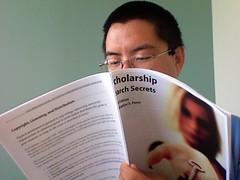 Scholarship Search Secrets eBook