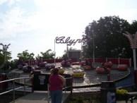 Cedar Point - Calypso
