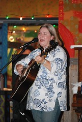 Kate Campbell at MMHF (7)