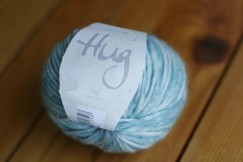 Hug Yarn