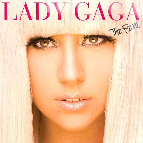 Lady Gaga The Fame by Hause Of Mr. Peter.