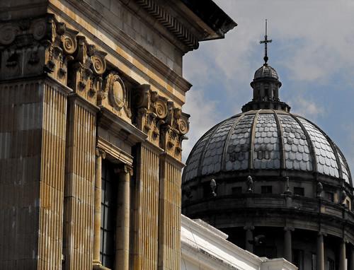 Arquitectura de la Fe