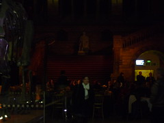 V&A and Natural History Museum Lates (21)