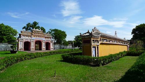 Citadel of Hue