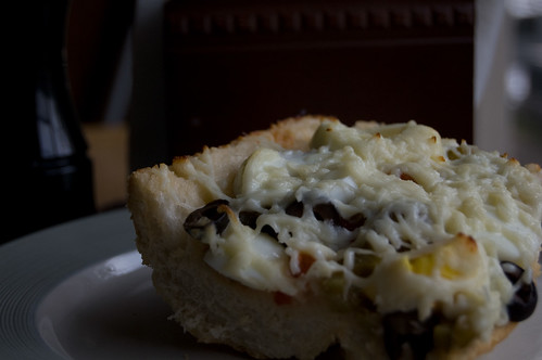 Niciose French Bread Pizza