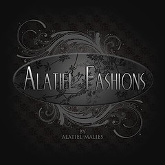 Alatiel Fashions Logo
