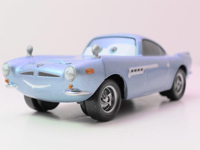 disney cars 2 finn mcmissle loose (1)