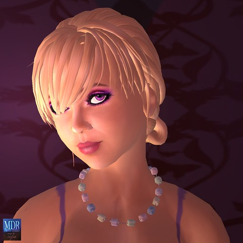 Skin by Chic Boutique - Diva - Stella - Berrylicious