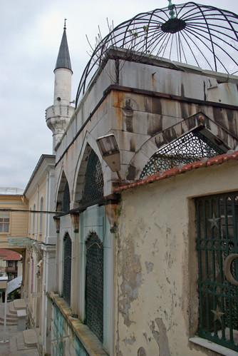 Aziz Mahmut Hüdayi Hazretleri Camii, Üsküdar , İstanbul, pentax k10d