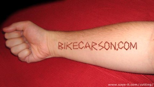BikeCarson.com