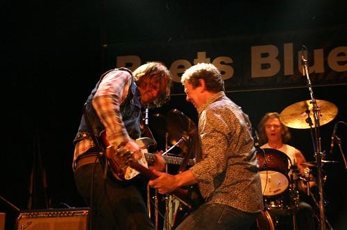 Tribute To Rory Gallagher (19 April 2009 Zaandam)