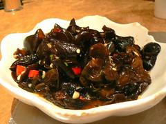 Food in Hangzhou