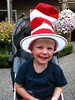 Vacation day 5: Cat in the Hat