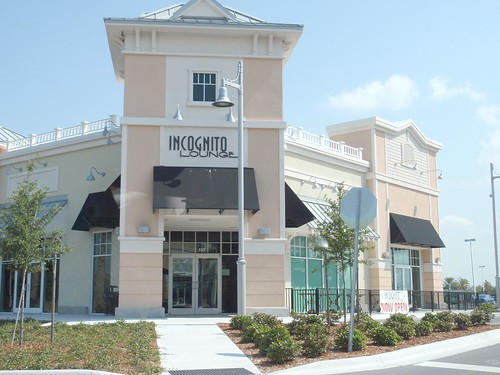 Incognito Lounge - MiraBay Village Plaza Update