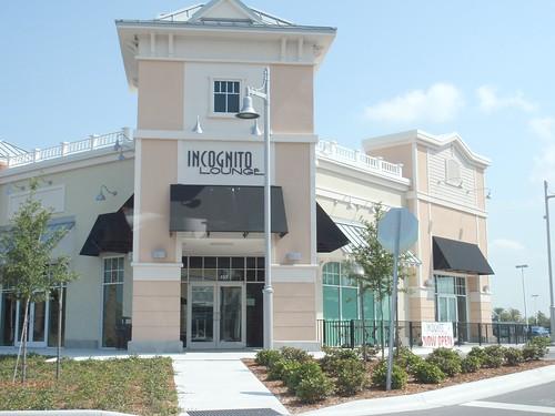 Incognito Lounge - MiraBay Village Plaza Update