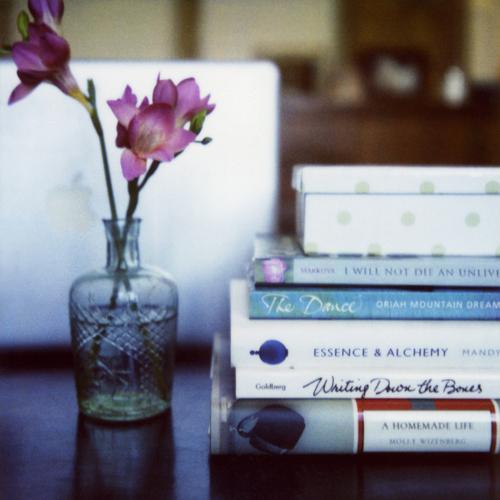 Susannah Conway: Favorite Things