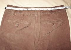 MNG Corduroy Pants - 06