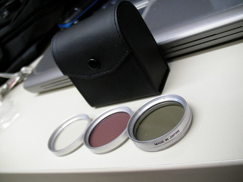 Lenses and Box
