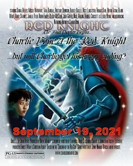 Charlie Bone & the Red Knight
